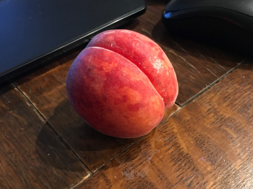 The Peach of 2018